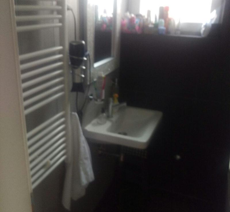 Kupatilo sa radijatorom