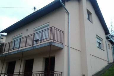 Prodaja kuće u Žarka Zgonjanina