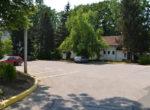 Parking na imanju