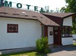 Motel ulaz