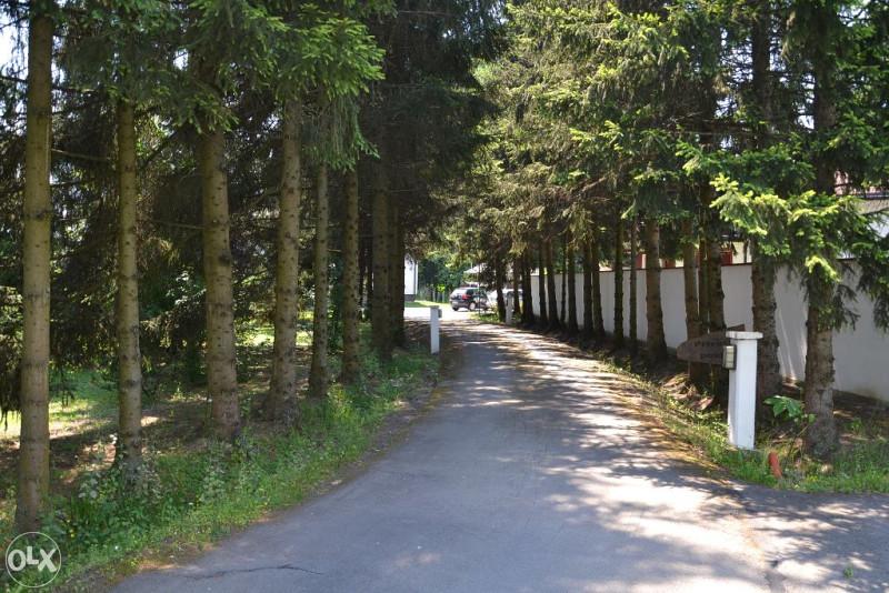 Šetalište na imanju