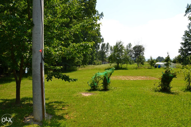 park na imanju