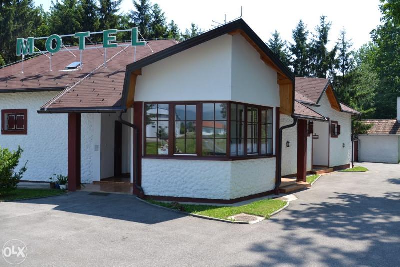 motel zgrada prodaja