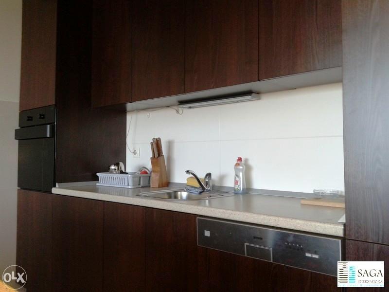 Ugradna kuhinja u stanu