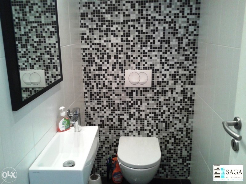 Apartman banja luka kupatilo