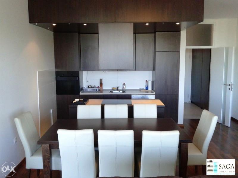 Apartman kuhinja iznajmljivanje