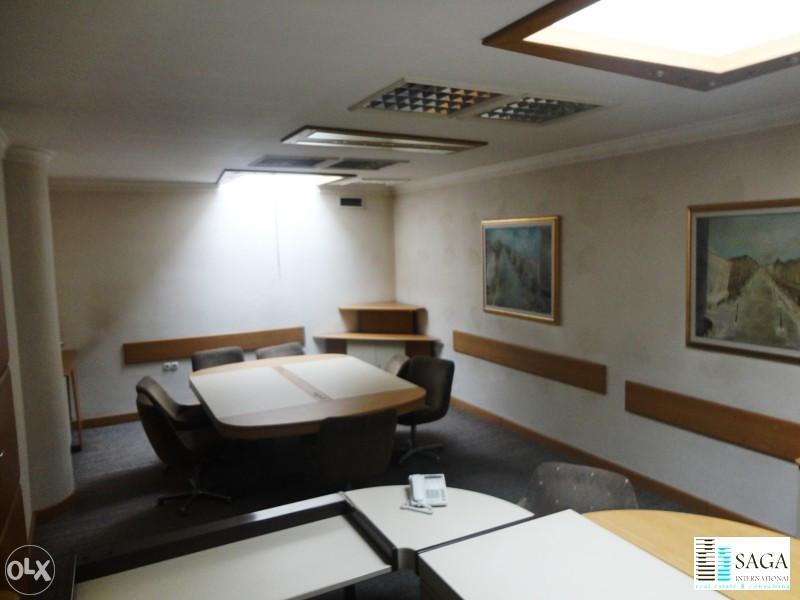 Kancelarija veliki poslovni prostor
