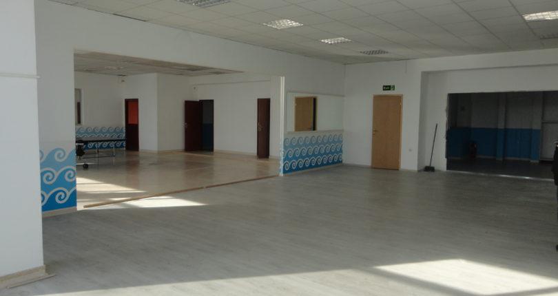 """Pordaje se poslovni prostor 400m² """"Malta"""""""