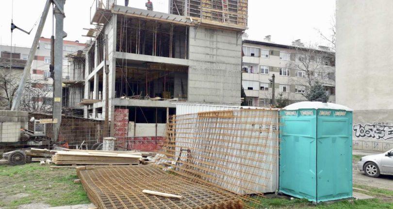 Prodaja trosoban stan 60m² novogradnja Obilicevo Mejdan