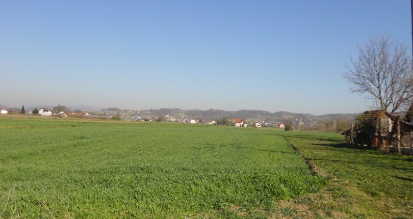 Poljoprvredno zemljiste 18000m² u Šušnjarima