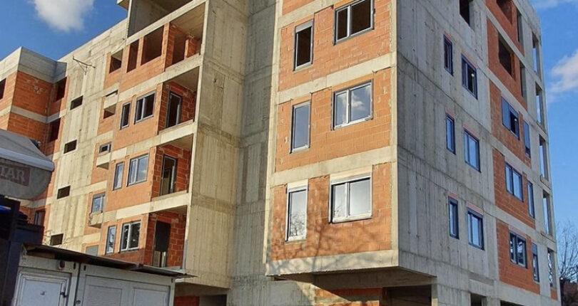Na prodaju TROSOBAN Stan 68m², Nova Varoš