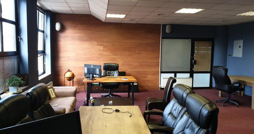 Prodaje se kancelarijski prostor u centru